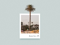 Encinitas, CA.