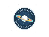 DigitalPal + Zibra Coders