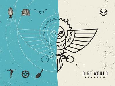 DWFP: concept & construction
