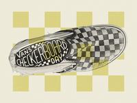 Happy Checkerboard Day!