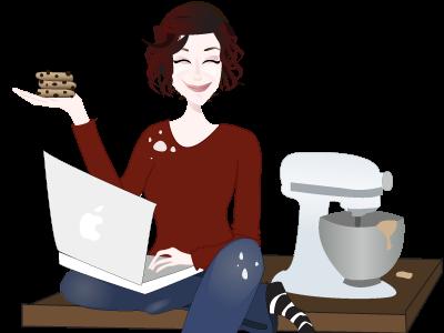 Cooking Illustration illustrator illustration