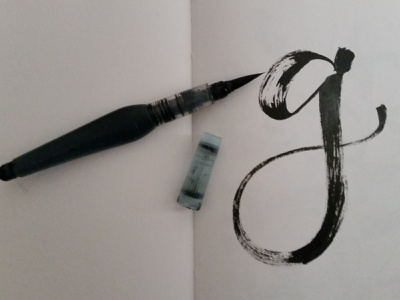 Handwritten artwork handwrittenfont lettering art