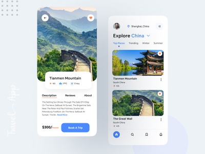 Travel app mobile app design mobile design traveling booking trip booking app travel agency travel app ui travel travel app mobile ui mobile app app design