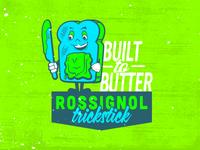 Rossi TrickStick