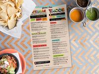 BelAir Cantina | Gluten-Free Menu
