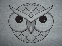 Well, Owl be Damned