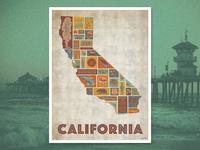 Eureka - The Culture of California