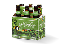 Hinterland Brewery - Citra Pale Ale 6-pack