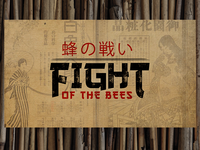 Fight of the Bees