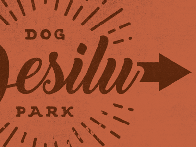 Desilu Dog Park