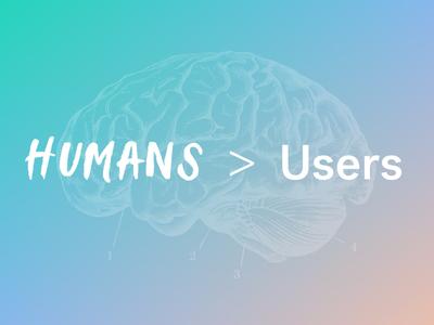 We <3 User Centered Design