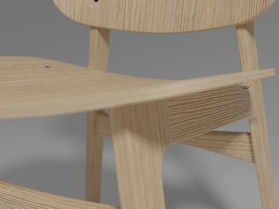 Blender Chair animation chair blender