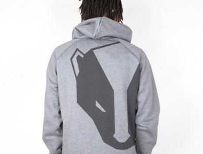 SKUNK design logodesign tshirt skunk logo illustrator