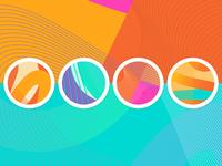 Pattern/Color exploration