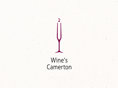 Wine's Camerton wine camerton tuning fork