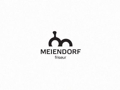 Meiendorf barber scissors