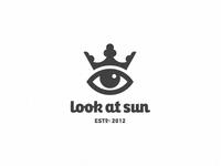 Look at sun
