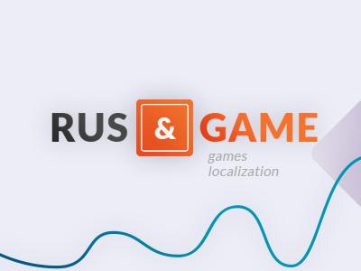 RusGame logo