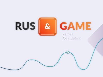 RusGame 2.0 logo