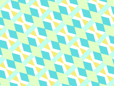 Hexagonal illusion