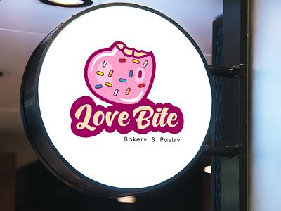 Bakery & Pastry Logo restaurantlogo pastrylogo bakerylogo best dribbble logo best logo designer best logo modern logo branding graphic design logo