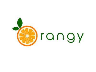 Orange | Juice | O letter food gradient web design product design fruit ninja modern logo letter logo o letter modern branding illustration fresh drink lemon icon logo fruit juice orange juice oranges orange