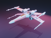 X-Wing - Front