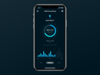Energy App Concept