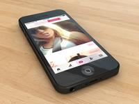 SelfieIM - selfie social network