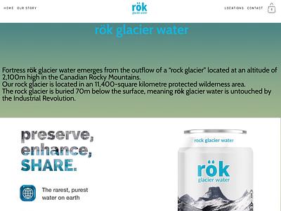 Fortress rök glacier water - Rök Glacier Water sparklingrockglacierspringwater sparklingrockglacierwater rockglacierwater rokglacierwater rokglacierwater fortressrökglacierwater
