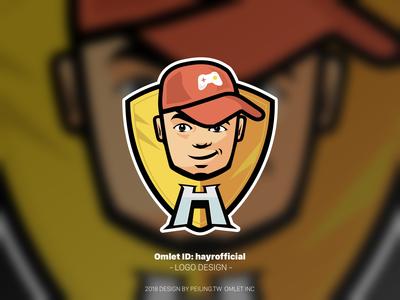 Gamer Logo Design