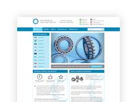 Bearing Website