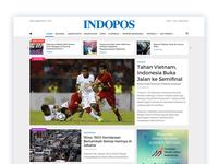 Indopos News Portal