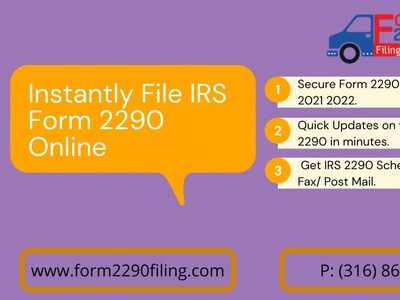 form 2290 online | irs form 2290 filing instructions | irs form form2290duedate form2290 irs form 2290