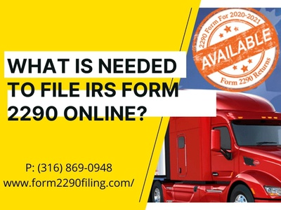 irs form 2290 online | 2290 Schedule 1 Proof | 2290 Tax Pay | Fi form2290schedule 1 proof form2290duedate irs form 2290 irs
