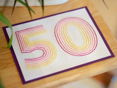 Happy50th