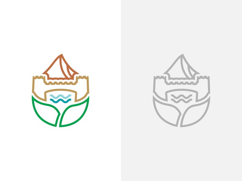 KPK illustration logo