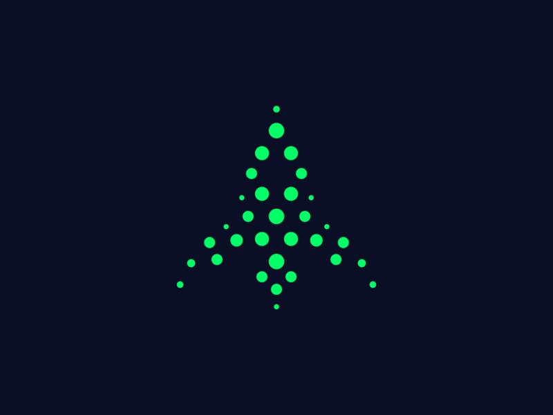 Bits & Pieces ~ 4 design ignition rocket minimalist shapes pieces bits
