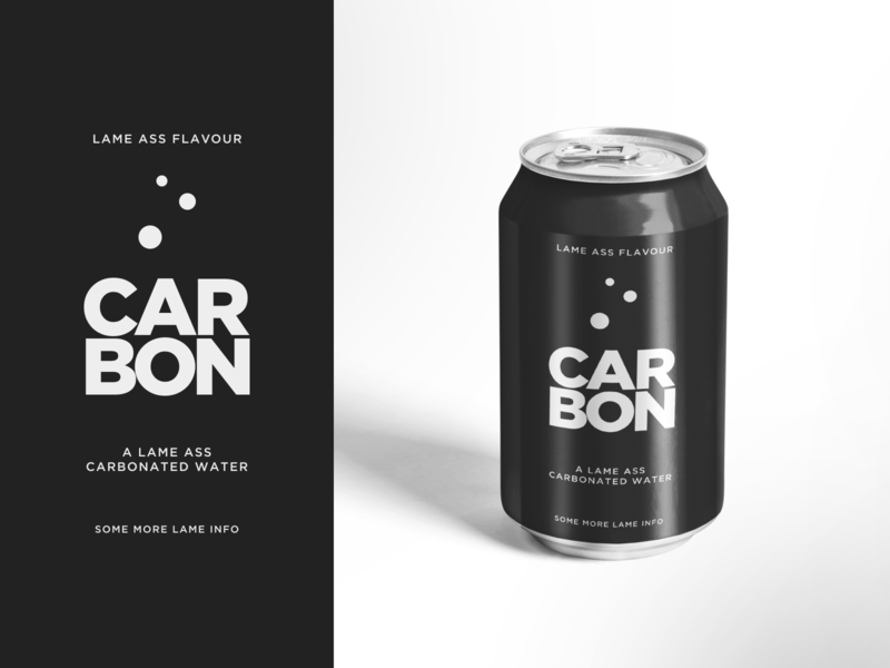 dribbble playoff - fictional beverage label carbonated beverage dribbble can label design playoffs