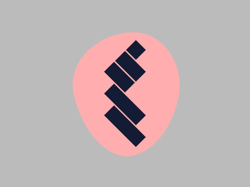 g ~ small caps minimalistic design shapes logo alphabet logo typography alphabet typography geometric diagonal alphabet lettering letter g