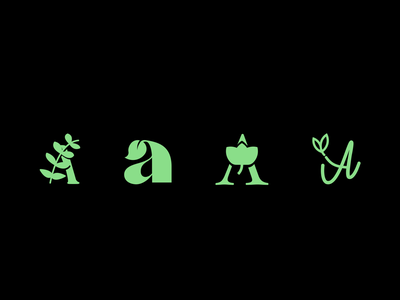 Logo illustration app