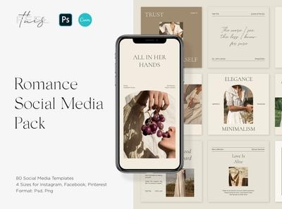 graphic design spot fresh design freebie design social media pack social media