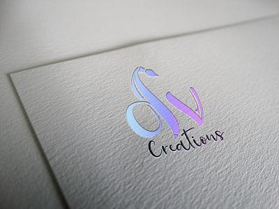 DiVi Creations Logo Design design branding logo