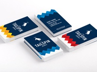 Tailspin Card