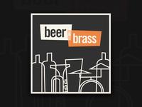 Beer & Brass