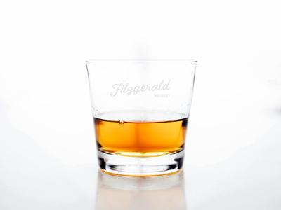 Fitzgerald Whiskey Glassware