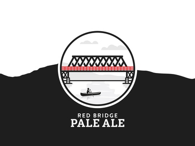 Red Bridge Pale Ale