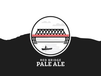 Red Bridge Pale Ale
