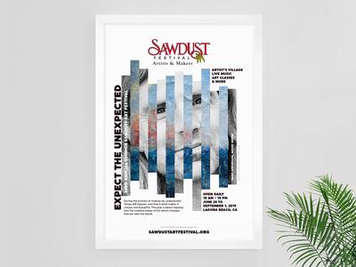 Sawdust Festival