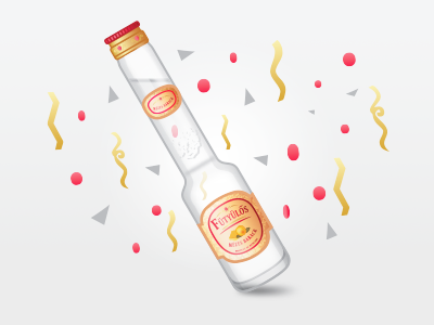 Fütyülős Bottle
